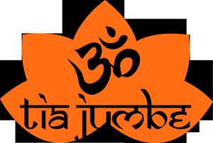 Tia Jumbe - yogalärare, journalist & författare