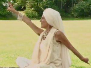 Guru Mukh gör Liberation Kriya. Du hittar meditationen på Youtube, länk i inlägget.