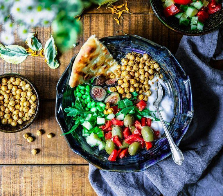 Låt din matsmältning styra vad du äter