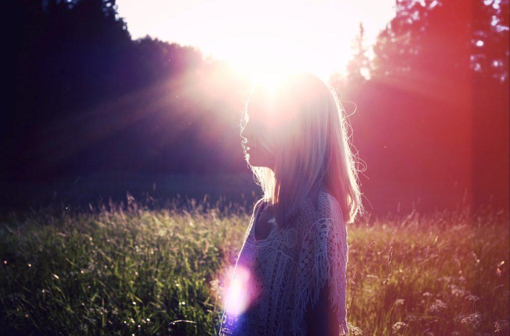 Veckans kundaliniyoga: Förbered sinnet för meditation