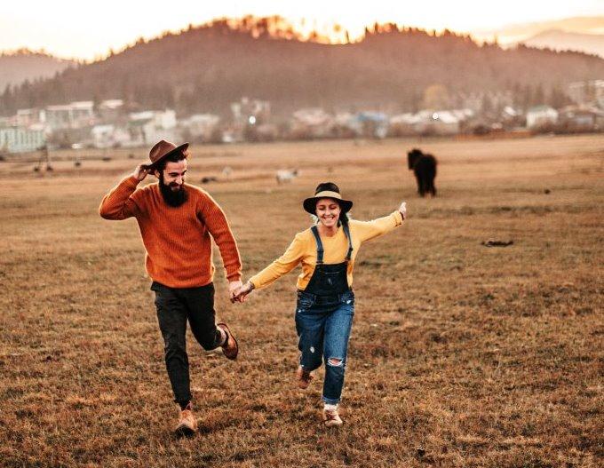 Skapa en bättre relation med ayurveda