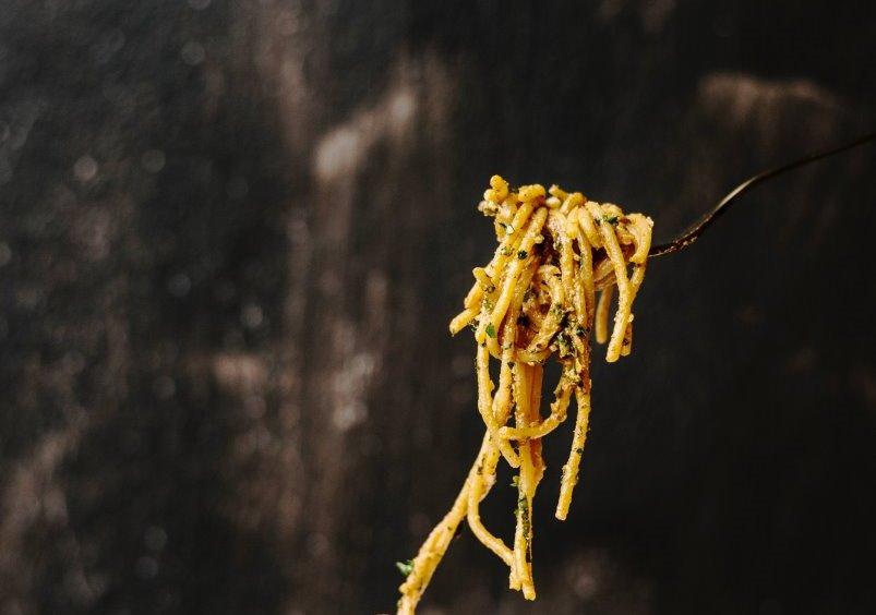 Så påverkar pasta våra doshor
