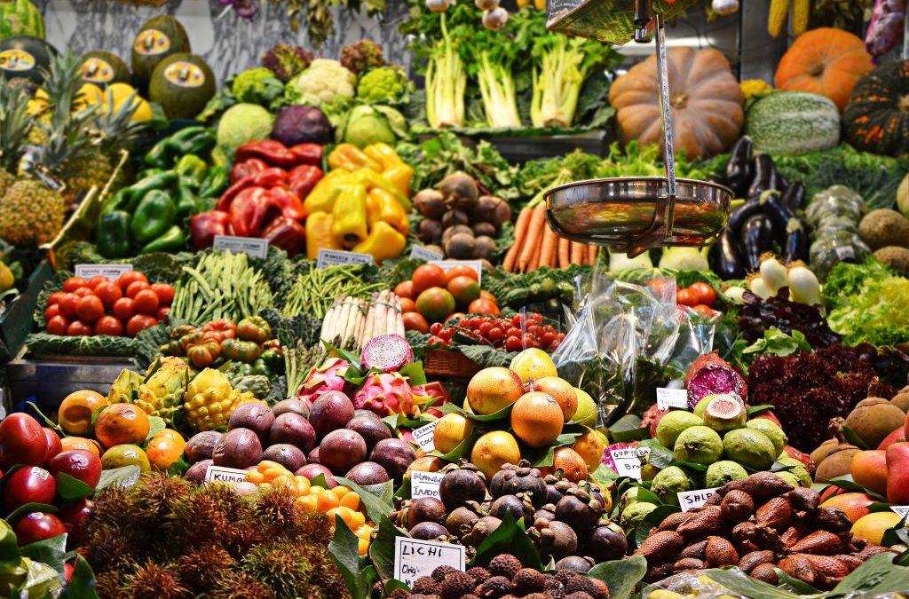 Så får du i dig protein som vegan – 3 ayurvediska recept