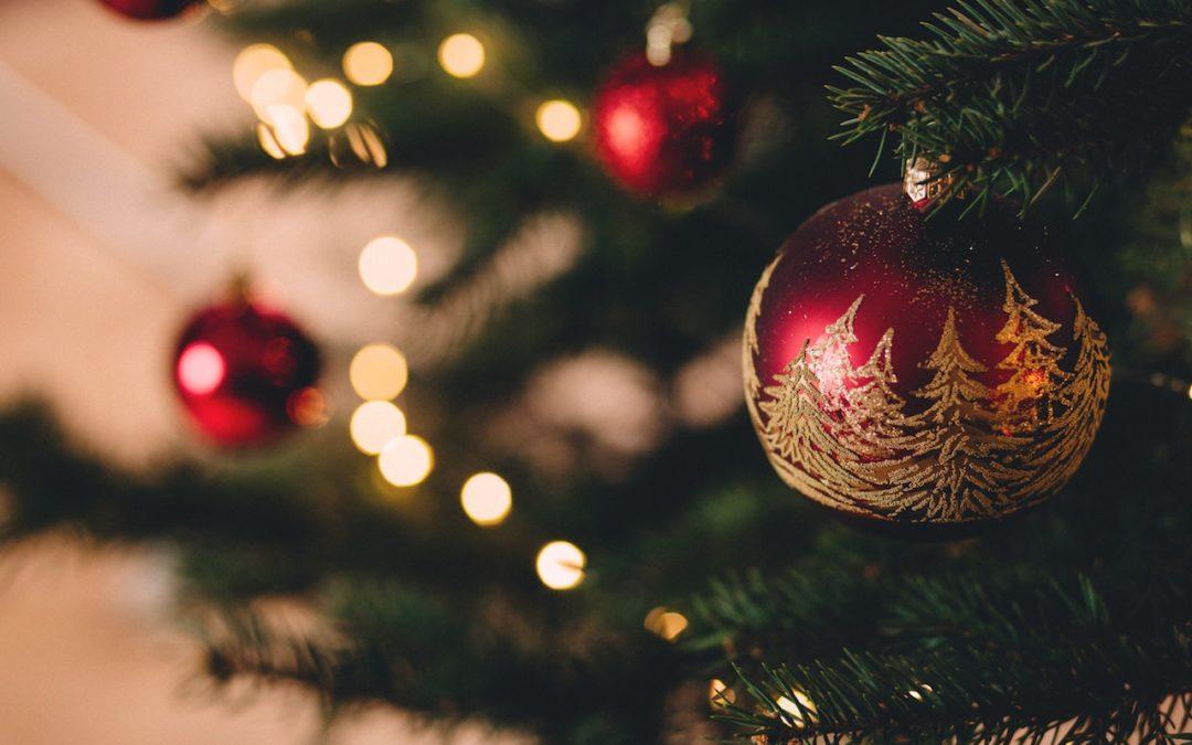 3 strategier för att slippa paltkoma i jul!