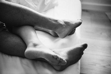 Mer lust och skönare, hälsosammare sex med ayurveda