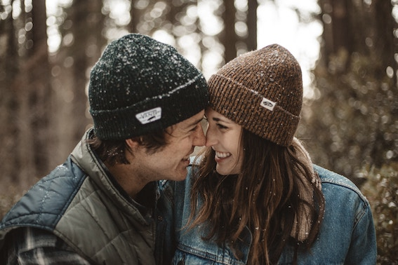 8 anledningar att älska en kapha