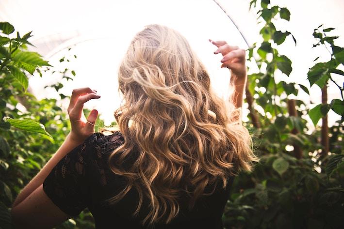 6 sköna tips – så boostar du hud & hår med ghi!