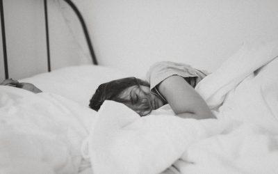 4 örter för rofylld sömn