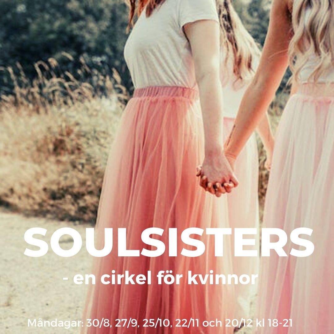 Cirkel, start 30/8: Soulsisters
